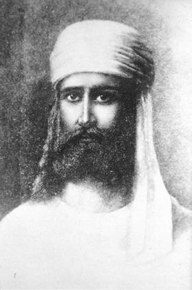 Лик Главы Шамбалы